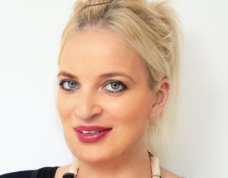 Magdalena Cornford